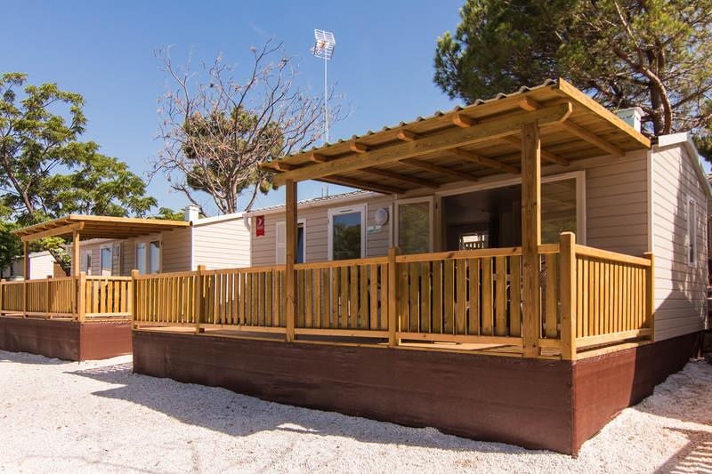 Locatifs - Model Plus - Camping Cabopino