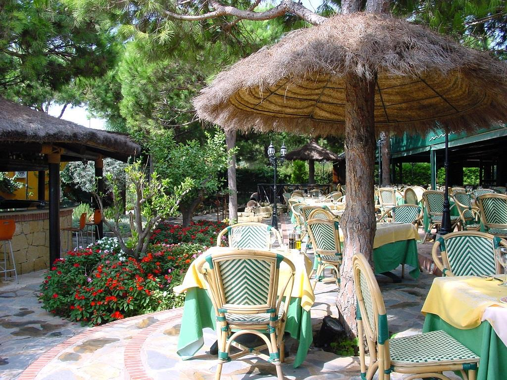 Serviceangebote Camping Cabopino - Marbella