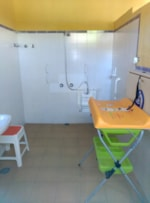 Wheelchair friendly Camping Cabopino - Marbella
