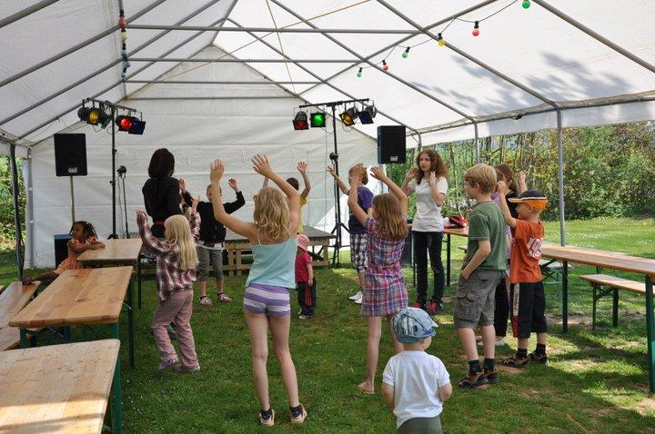 Animazione KNAUS Campingpark Walkenried - Walkenried