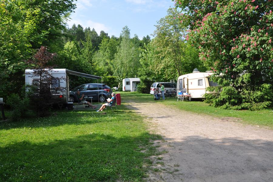 KNAUS Campingpark Walkenried - Walkenried