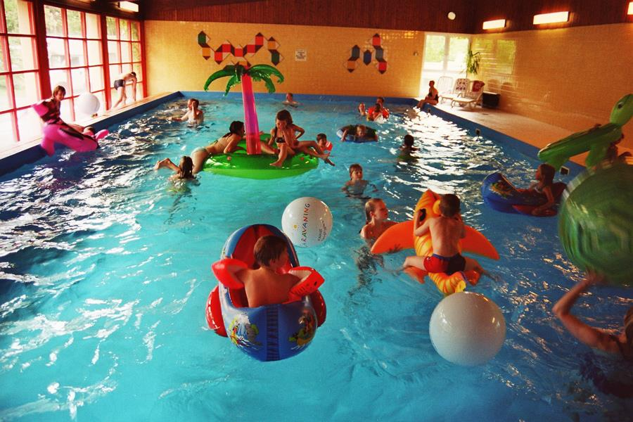 Mare, piscina KNAUS Campingpark Walkenried - Walkenried