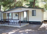 Rental - Mobil Home F - Villaggio Camping Costa d'Argento