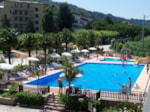 Bathing Villaggio Camping Costa d'Argento - San Vito Chietino