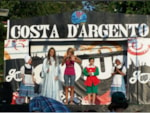 Entertainment organised Villaggio Camping Costa d'Argento - San Vito Chietino