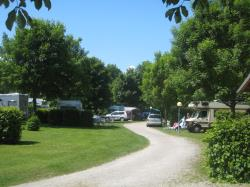Parcela - Pitch - Aktiv Camp Purgstall Camping- & Ferienpark
