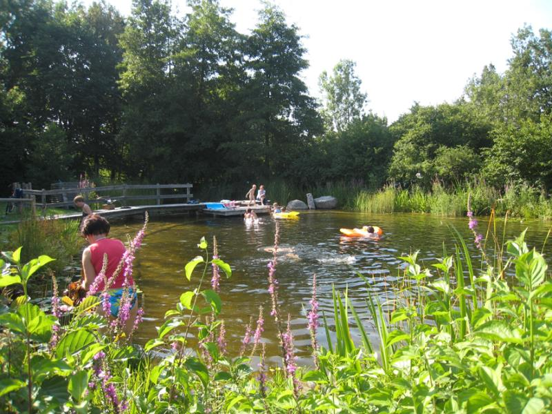 Aktiv Camp Purgstall Camping- & Ferienpark