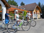Leisure Activities Aktiv Camp Purgstall Camping- & Ferienpark - Purgstall