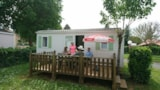 Rental - Mobilhome Irm Domino - Camping Les Trois Caupain