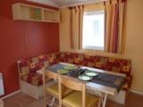 Rental - Mobilhome IRM - Camping Les Trois Caupain