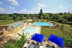Establishment Camping Les Trois Caupain - Le Bugue