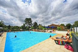 Bathing Camping Du Bournat - Le Bugue