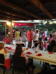 Entertainment organised Camping Les Trois Caupain - Le Bugue