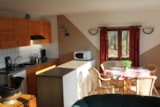Rental - Chalet 'Aan de Bosrand' 4 pers smoker/dog allowed - Camping auf Kengert