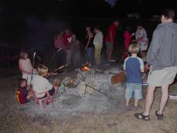 Animations Camping Les 2 Lacs - Beauville