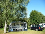 Pitch - Pitch - Camping de Rodaven