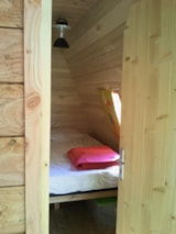 Rental - Cabadiennes 10m² without toilet block - Camping de Rodaven