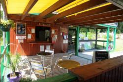 Services & amenities Camping De Rodaven - Chateaulin