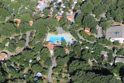 Etablissement Camping Les Cigales - Berrias