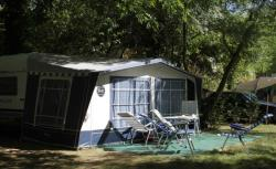 Emplacement - Emplacement - Camping de Laborie