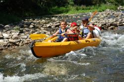 Sport Camping Les Chataigniers - Ribes