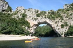 Regio Camping Les Chataigniers - Ribes