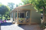 Betrieb CAMPING LES CHATAIGNIERS - Ribes
