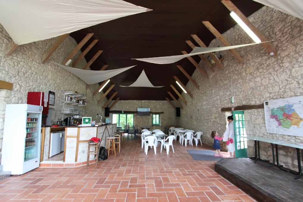 Camping le Neri, Mauroux, Gers