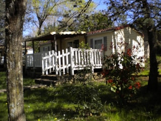 Mobile Home 3 Bedrooms