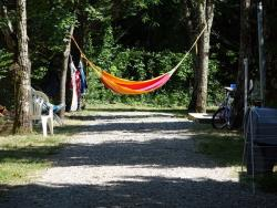 Establishment Flower Camping Le Plan D'eau - Saint-Privat