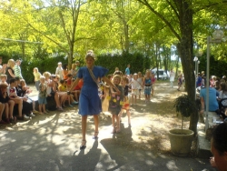 Animations Flower Camping Le Plan D'eau - Saint-Privat