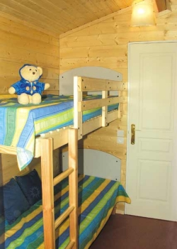 Chalet EDELWEISS - 2 Rooms