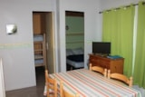 Rental - Chalet SEQUOIA - 2 Rooms - Camping Bois Simonet