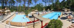 Establishment Camping Bois Simonet - Joyeuse