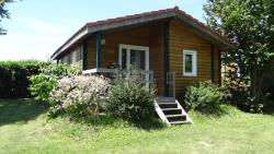 Rent chalet 17m² (1 bedroom)