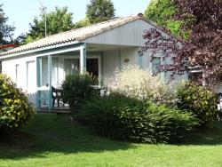 LOCATION CHALET 28m² (2 chambres)