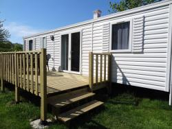 Mobile-Home 30M² (3 Bedrooms)