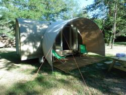 Location - Coco Sweet - Camping le Viaduc