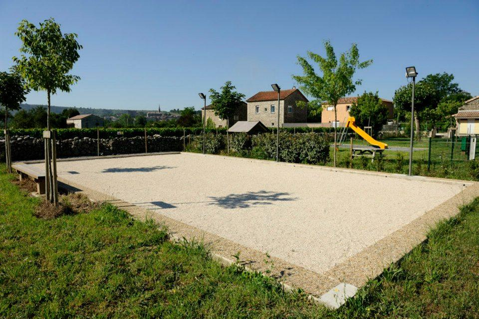 Leisure Activities CAMPING LES HORTENSIAS - ROSIERES