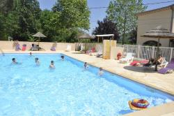 Etablissement Camping Le Chassezac - Sampzon