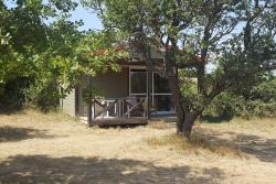 Accommodation - Cottage - CAMPING DOMAINE DE BRIANGE