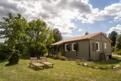 Accommodation - Holiday Home View On Le Ventoux - Reduced Mobility - CAMPING DOMAINE DE BRIANGE