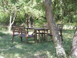 Services & amenities Camping Domaine De Briange - Saint Remeze