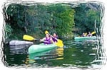 Camping Arc En Ciel - Vallon-Pont-D'arc
