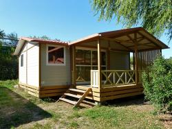 Chalet Samoa 1/6 Pers.