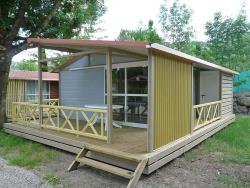 Chalet Titom 1/5 Pers.