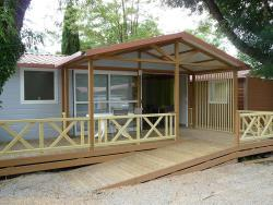 Chalet Samoa - Adapted To The People With Reduced Mobility 1/5 Pers.