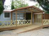 Chalet SAMOA - adapted to the people with reduced mobility