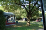 Pitch - Location 2 people + equipment (caravan or tent or camper) + 1 vehicle - CAMPING DE BELOS