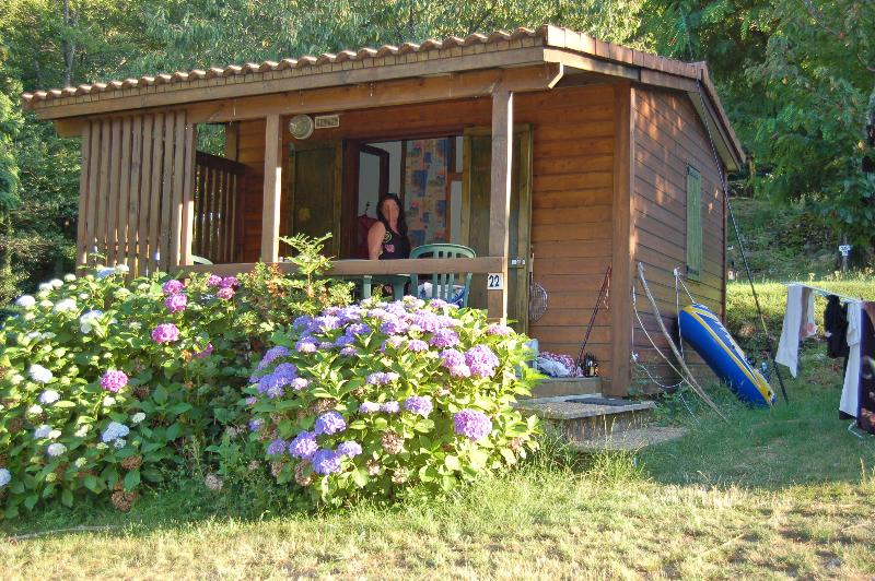 Chalet en Bois without private facilities